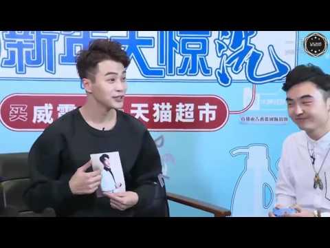 [1080P] 161214 孟瑞 (Mengrui) Live on 一直播 Yizhibo App
