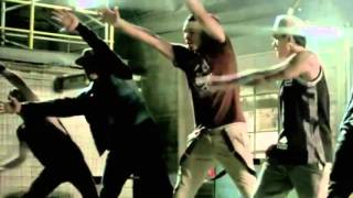 Justice Crew - Boom Boom Official Music Video