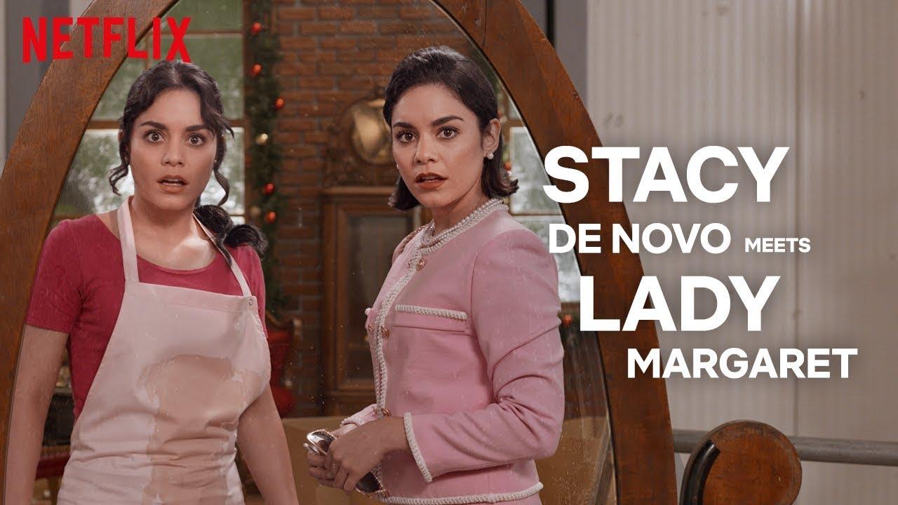 Download The Princess Switch   Stacy De Novo Meets Lady Margaret   Netflix