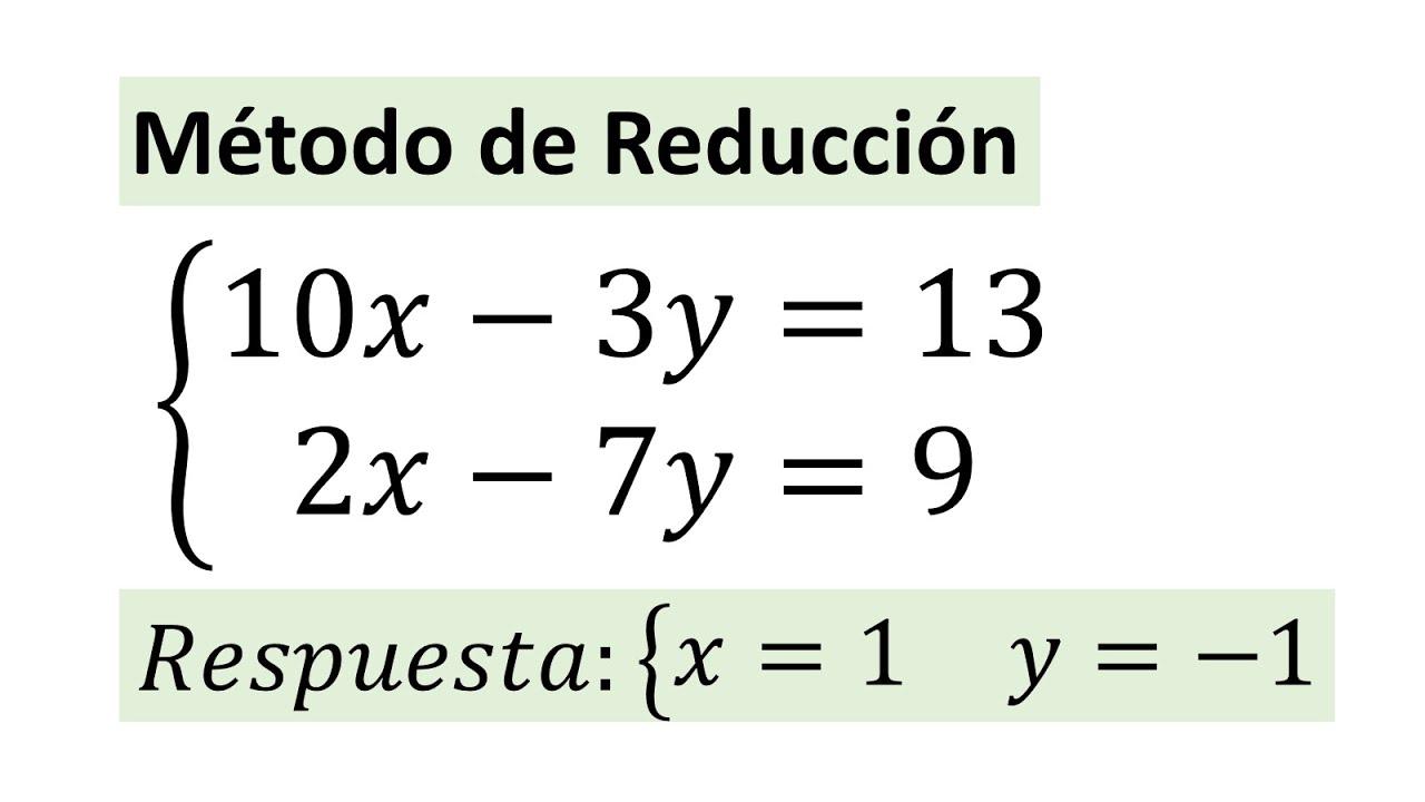 Método de igualación - Stmas de ecuaciones (Fichas de matemáticas) (Spanish Edition)