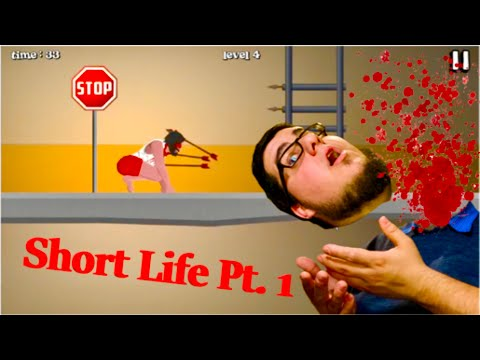 Short Life Free Online PC Game On Miniclip [Part 1]