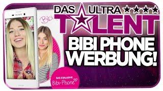 BESTE BIBI PHONE WERBUNG | DAS ULTRATALENT | REWINSIDE