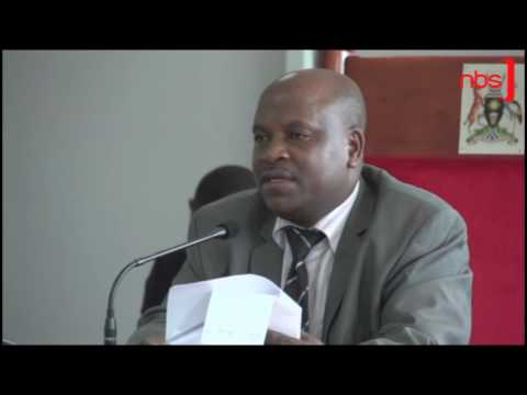 Court Stops Akena's Removal from the Helm of UPC