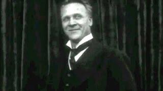 Великий Федор Шаляпин в роли царя Ивана Грозного...1915 г. Историческое игровое кино