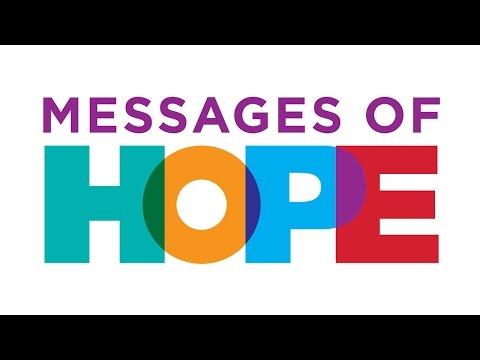Messages of Hope 2016 – SSM Health Cardinal Glennon Children's Hospital