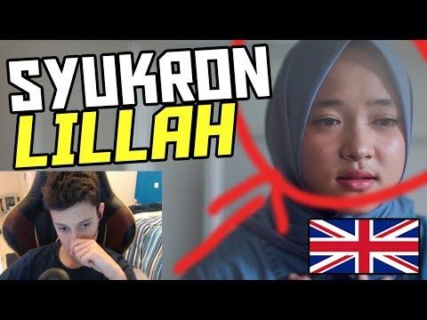 Download Reaction Sabyan Syukron Lillah Sabyan Syukron Lillah Song
