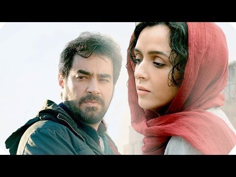 The Salesman (Forushande) MOVIE Clip (Cannes 2016 - IRAN)