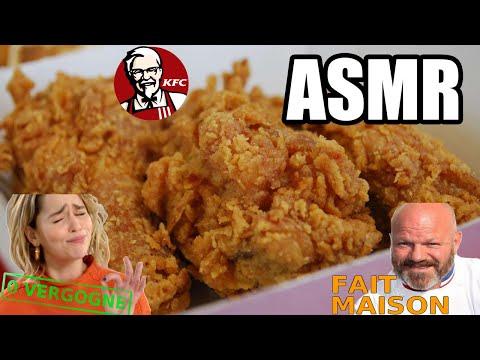 asmr---poulet-frit-faÇon-kfc---la-recette-Étape-par-Étape-(-zoé-)