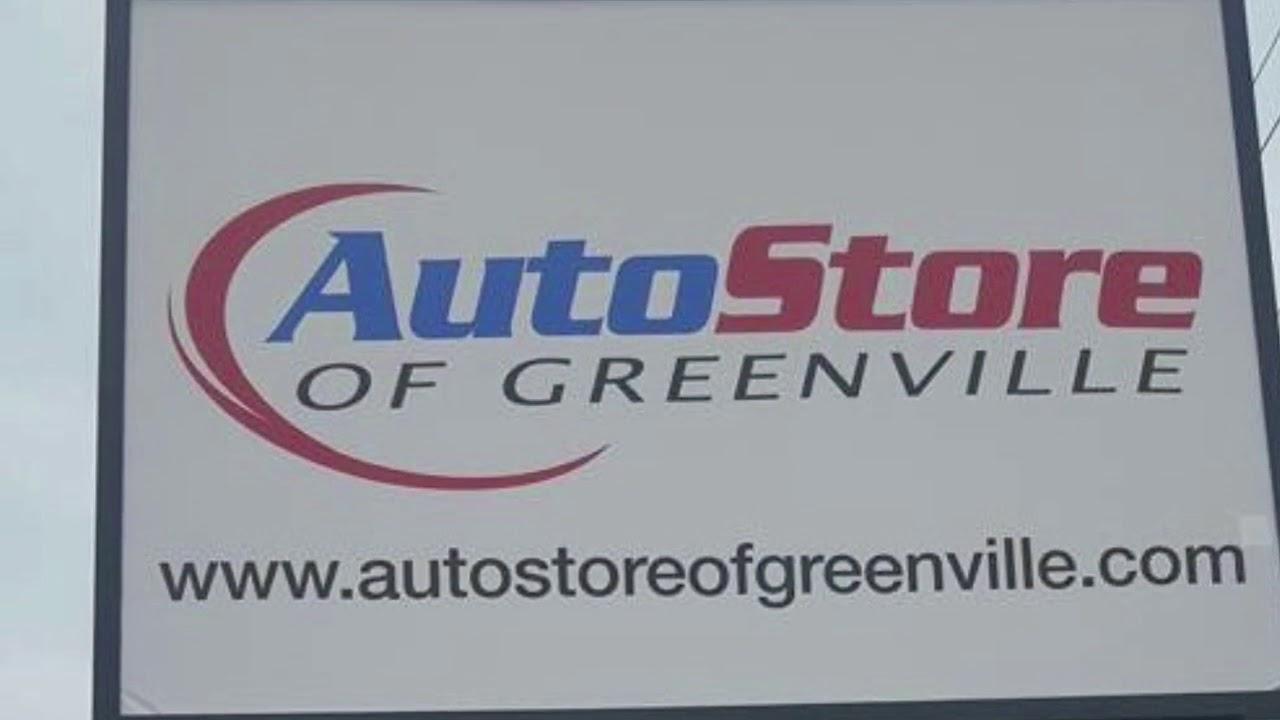 Auto Store Of Greenville >> Auto Store Of Greenville Argh
