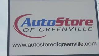 Video thumbnail: <h3>Auto Store of Wilson Gets Spooked!</h3>