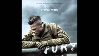 17. I'm Scared Too - Fury (Original Motion Picture Soundtrack) - Steven Price