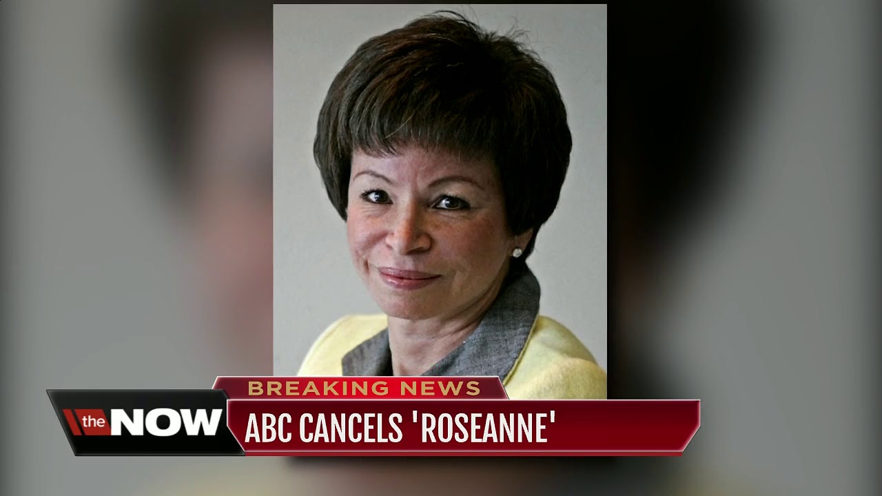 ABC cancels  Roseanne  in light of  Planet of the Apes  tweet   YouTube ABC cancels  Roseanne  in light of  Planet of the Apes  tweet