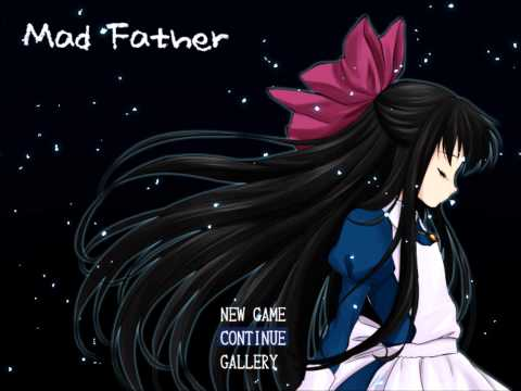 Mad Father OST Old Doll Slowed Down Extended