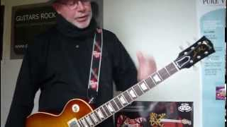 How to Play JUMPING JACK FLASH - Rolling Stones by Guitars Rock