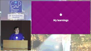 How I learn good programming by learning Drupal - PHPConf.Asia 2016