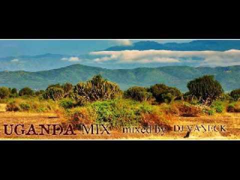 UGANDA MIX 3