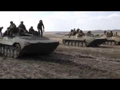 Poroshenko-Merkel Talks: Fragile Minsk ceasefire in east Ukraine on agenda
