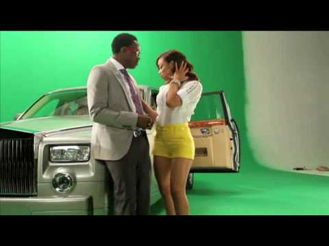 Honorebel feat. Sean Kingston and Trina - My Girl (Behind The Scenes)