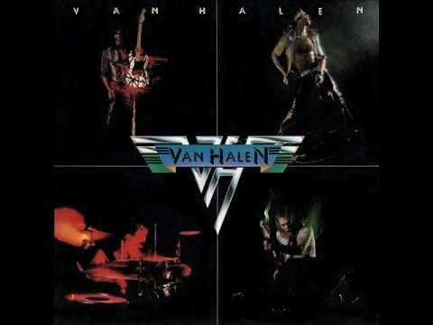 Van Halen - Ain't Talkin' 'Bout Love (lyrics)