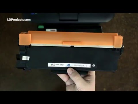 The Difference Between a Toner Cartridge and a Drum Unit