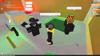 littlecat283's ROBLOX video