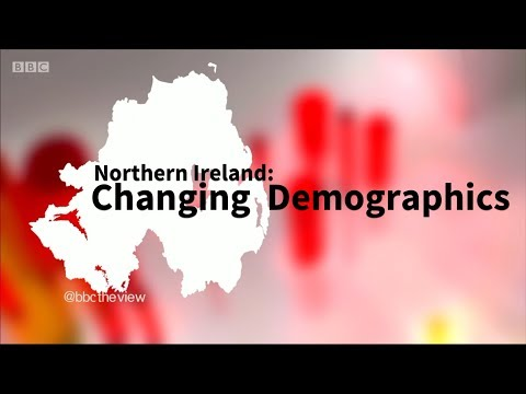 Northern Ireland: Changing Demographics