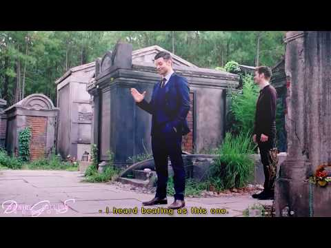 Daniel Gillies  Bloopers Season 4  The Originals