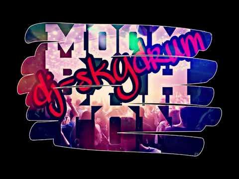 Daddy Yankee - Vaiven remix moombahton