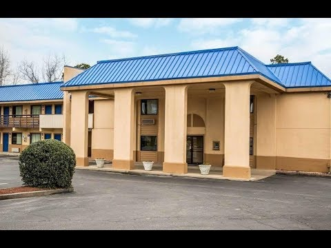 Rodeway Inn & Suites Plymouth - Plymouth Hotels, North Carolina