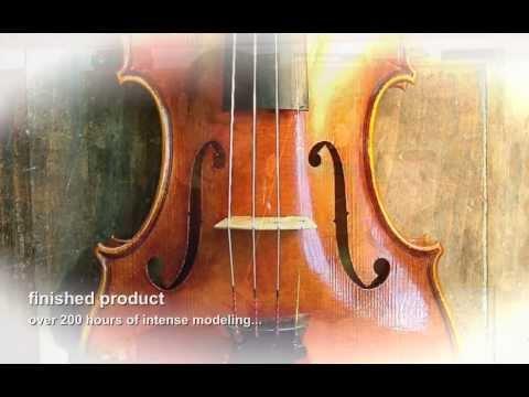 violin maker guarneri