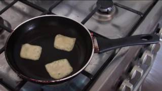 Frying (Culinary Technique)