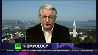CrossTalk  Trumpology