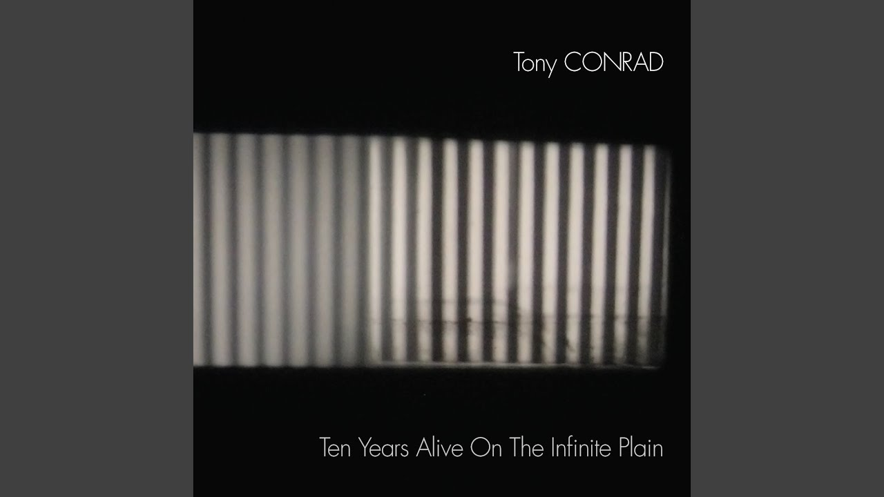 24e2d5cdce247 Ten Years Alive On The Infinite Plain - Underflow Record Store & Art Gallery