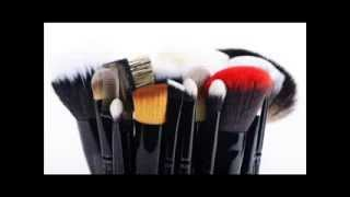 SHANY Masterpiece Signature Collection Brush Set   24pcs Natural Thumbnail