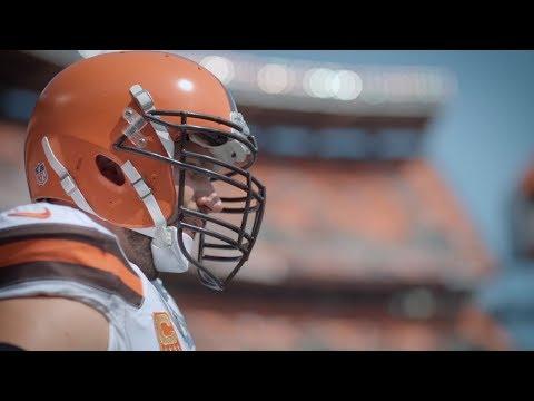 Cleveland Brown for Life: Joe Thomas