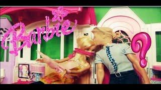 Barbie Ve Ken Kavga Ediyor & Barbie Ve Ken Türkçe İzle 2