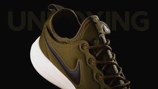 Unboxing и обзор моделей Nike Cortez, Roshe LD-1000 и новой Roshe Two