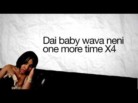 Nox - One More Time (Official Lyrics Video)