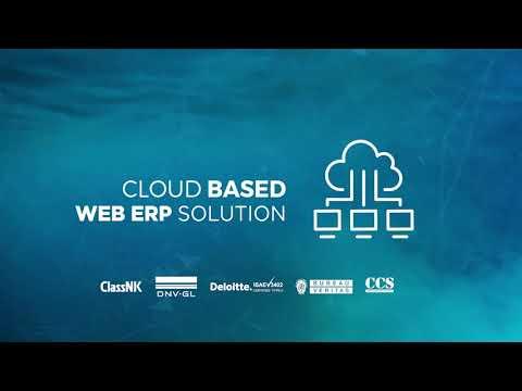 SmartPAL - Providing Cloud ERP software to Marine industry | Ship Management ERP | Maritime ERP