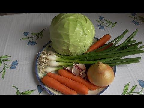 Блюда из капусты 212 рецептов с фото Что приготовить из