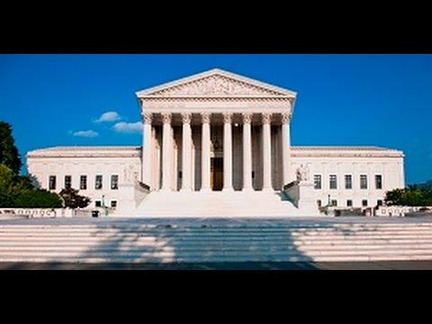 Crawford v. Washington (Oral Argument)