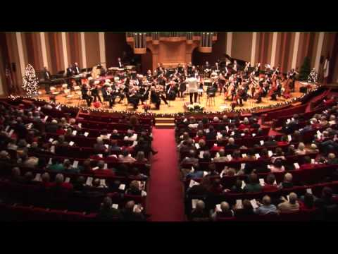 Central Ohio Symphony Holiday Concert