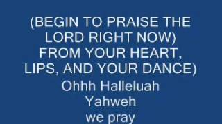 Yahweh (Mali Musik) with lyrics.wmv