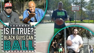 All Black Guys Are Good at Basketball - Is It True? - By All Def Digital