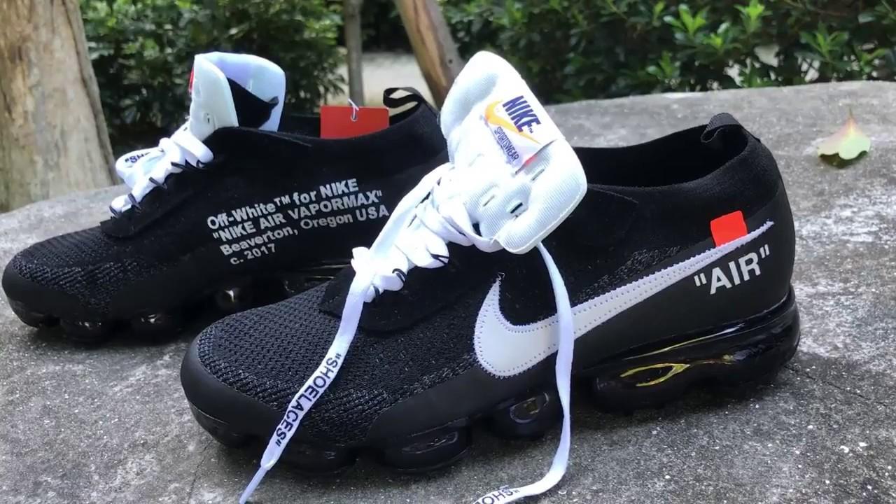 Nike Air Vapormax X