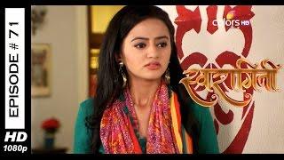 Swaragini - 8th June 2015 - स्वरागिनी - Full Episode (HD)