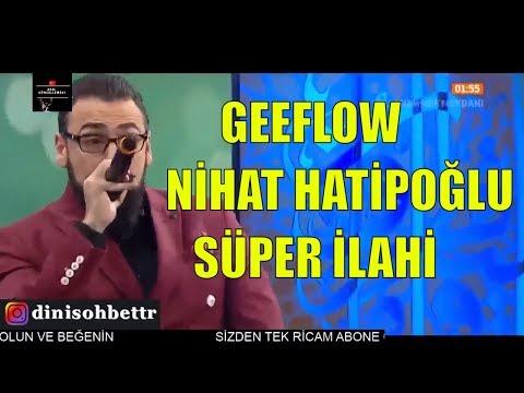 Geeflow Musab hasbi rabbi (Nihat Hatipoğlu)