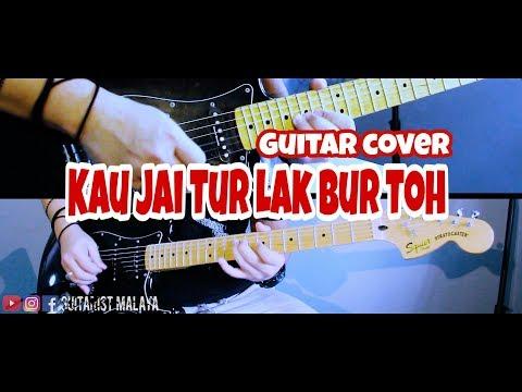 ขอใจเธอแลกเบอร์โทร - Yinglee (Kau Jai Tur Lak Bur Toh) Guitar Instrumental