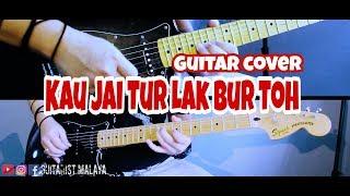 Baixar ขอใจเธอแลกเบอร์โทร - Yinglee (Kau Jai Tur Lak Bur Toh) Guitar Instrumental