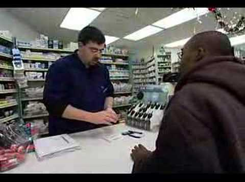 A Day in the Life - Pharmacist